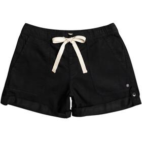 Roxy Life is sweeter Pantaloncini Donna, nero